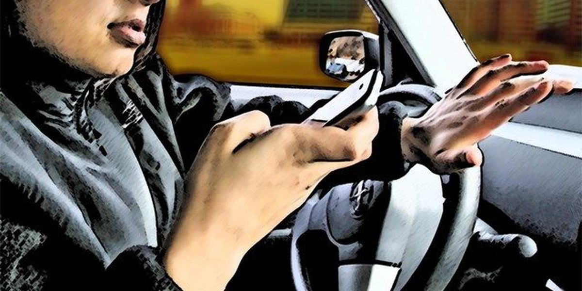 Gov't wants most apps locked out for drivers