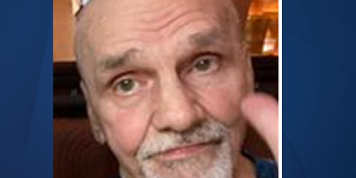 Robert Mostupanick: Deputies looking for missing, possibly endangered man