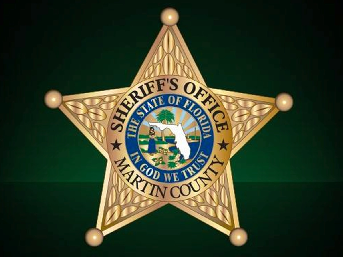 Martin Co. deputies investigating suspicious death of a man