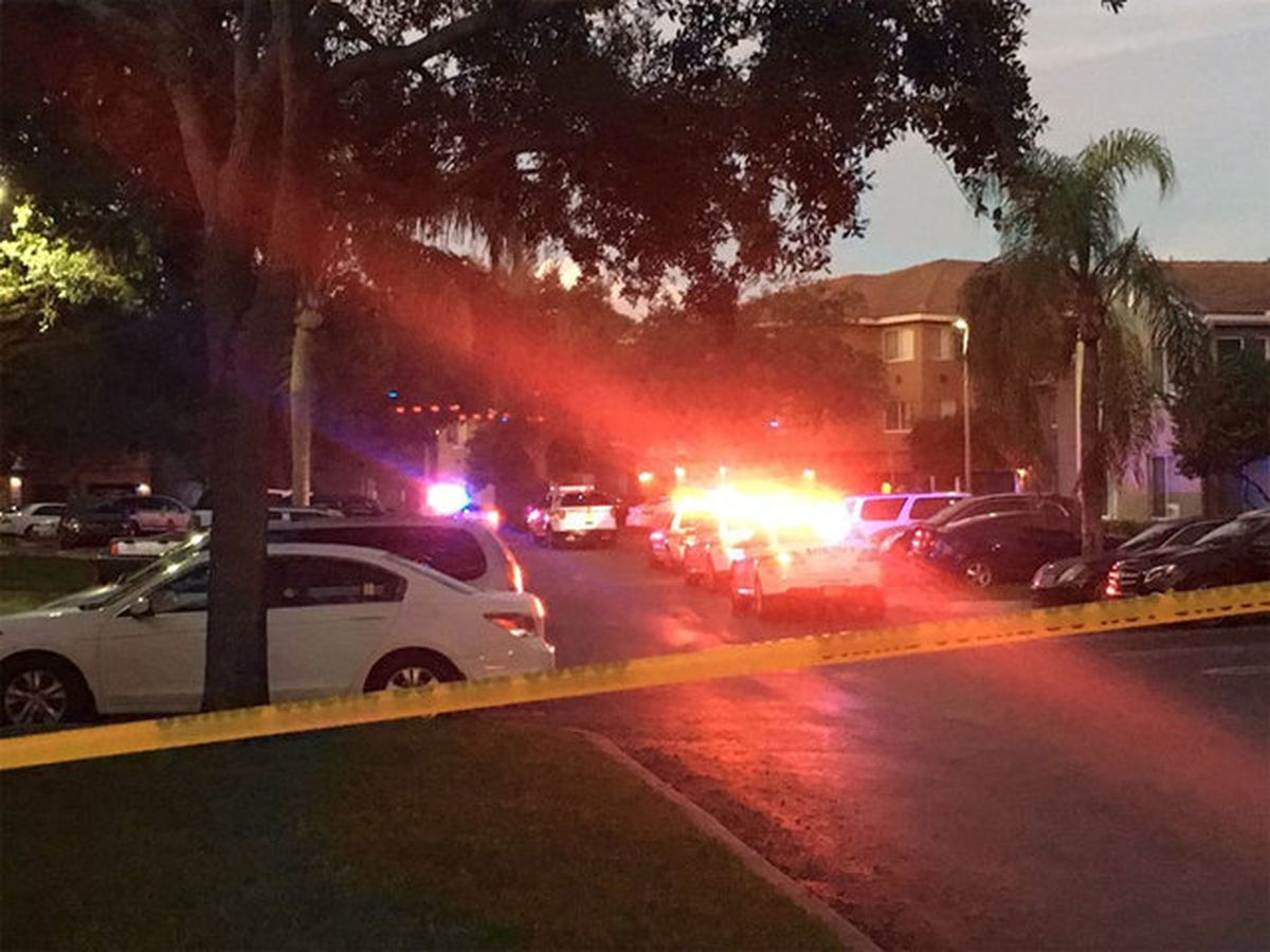 2 dead after shooting in Greenacres