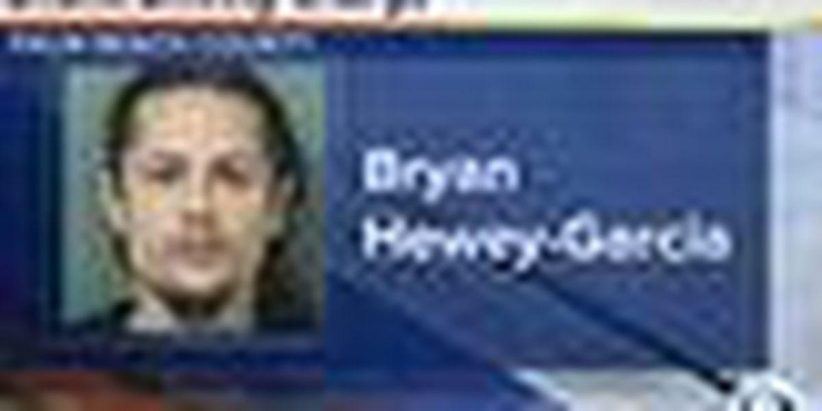 Palm Beach Co. man crashes near Air Force One