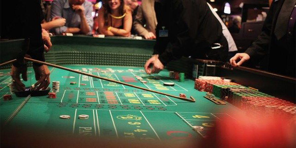 Gambling legislation starts rolling in Florida House