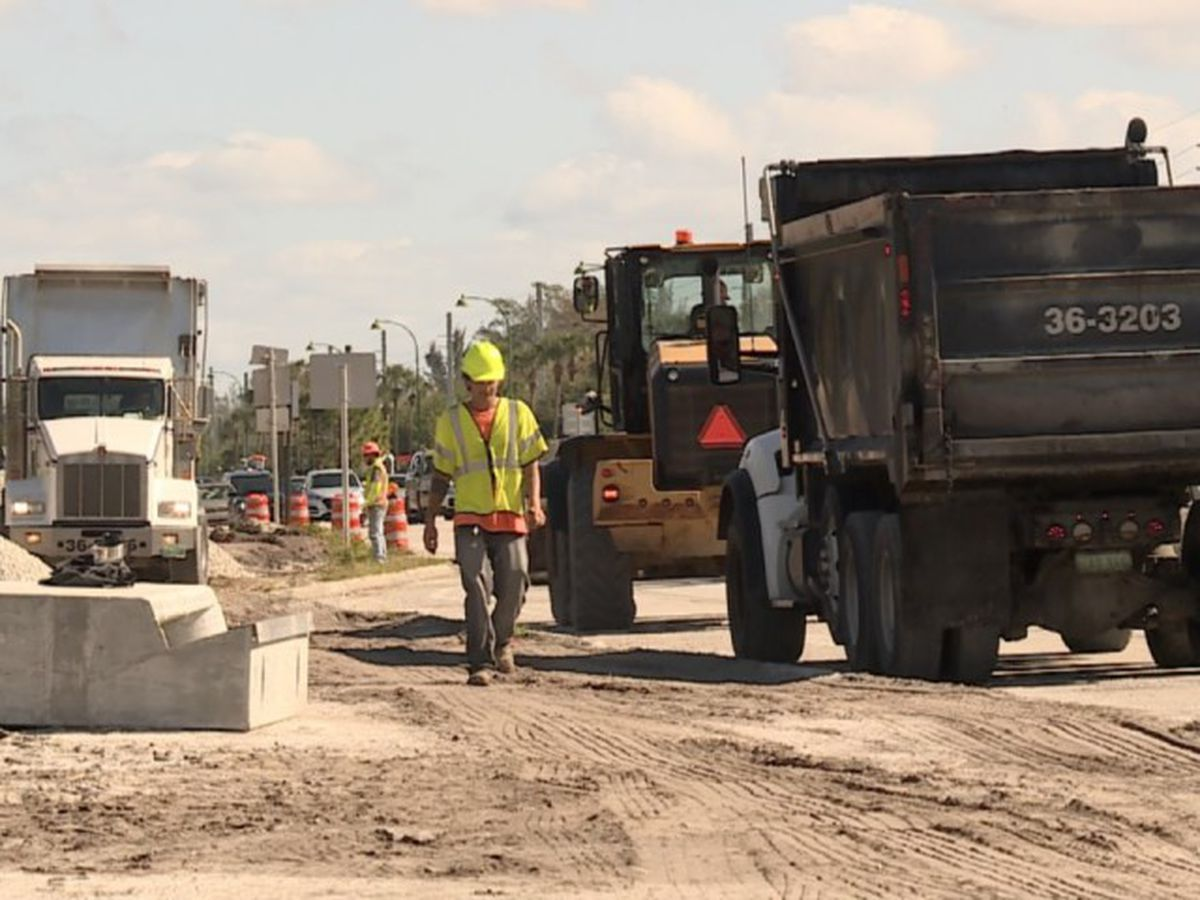 Road project aims to make Southern Boulevard safer for drivers