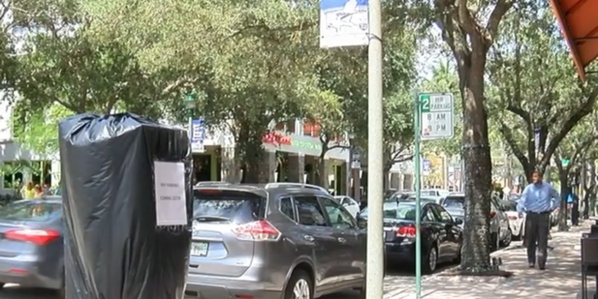 Delray could eliminate overnight parking