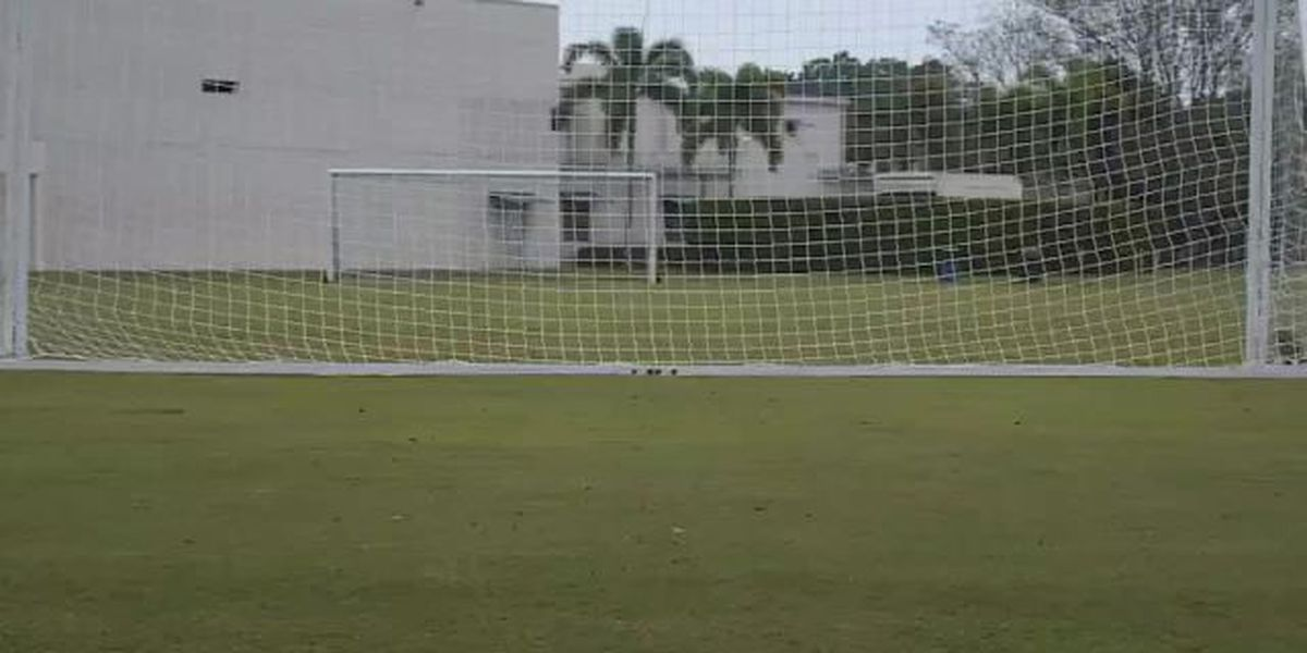 Soccer tournament has some concerned amid climbing COVID-19 cases