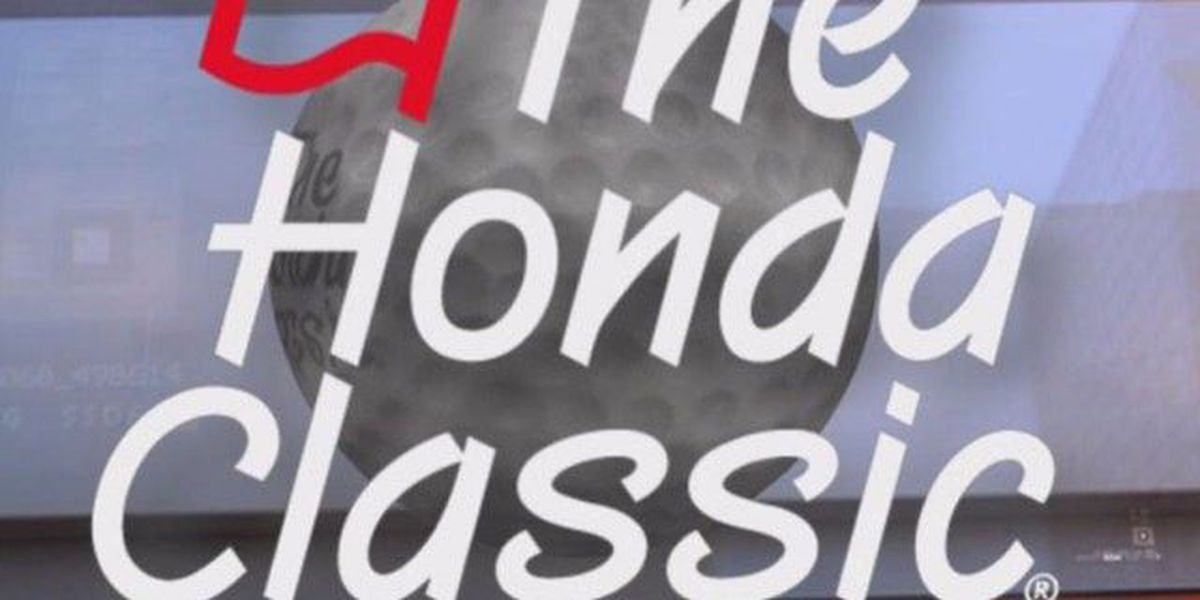 After last year's storms, officials keeping a close eye on the weather at the Honda Classic