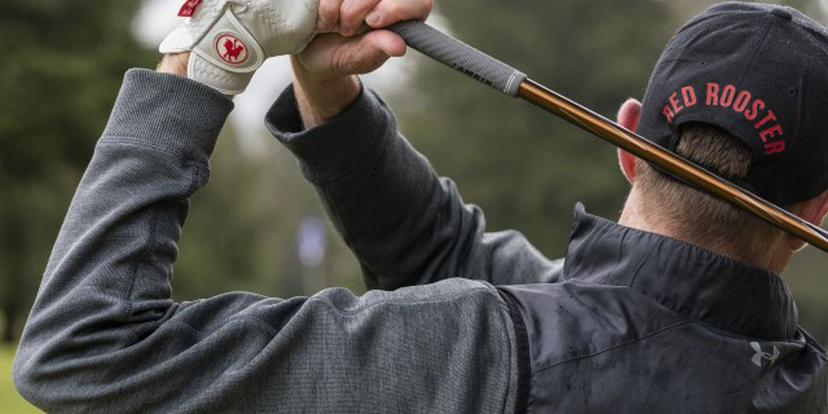 Purchasing this golf glove lends a hand to a new young golfer