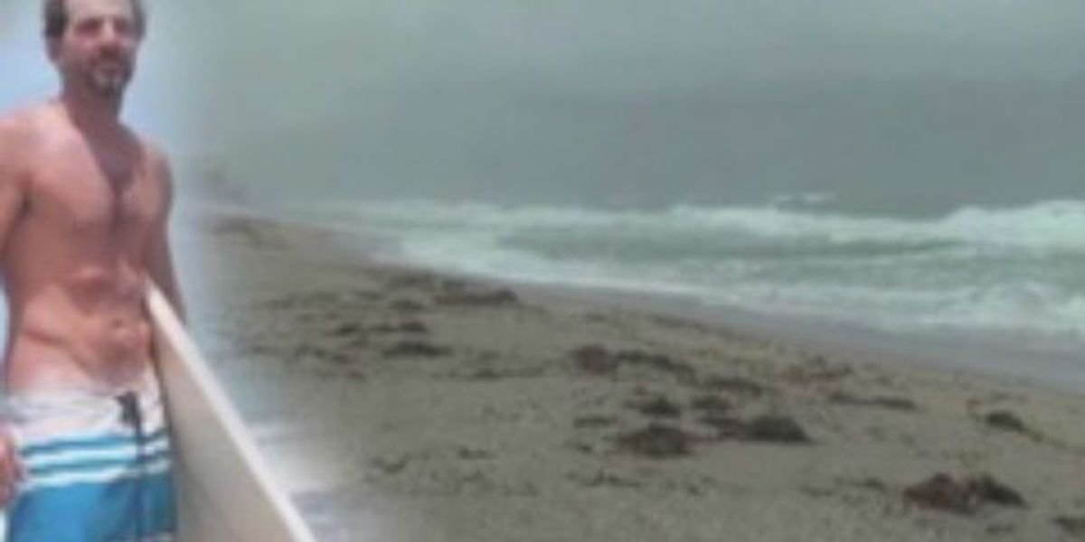Darryl Fornatora: Keeping the hope alive for missing West Palm Beach surfer