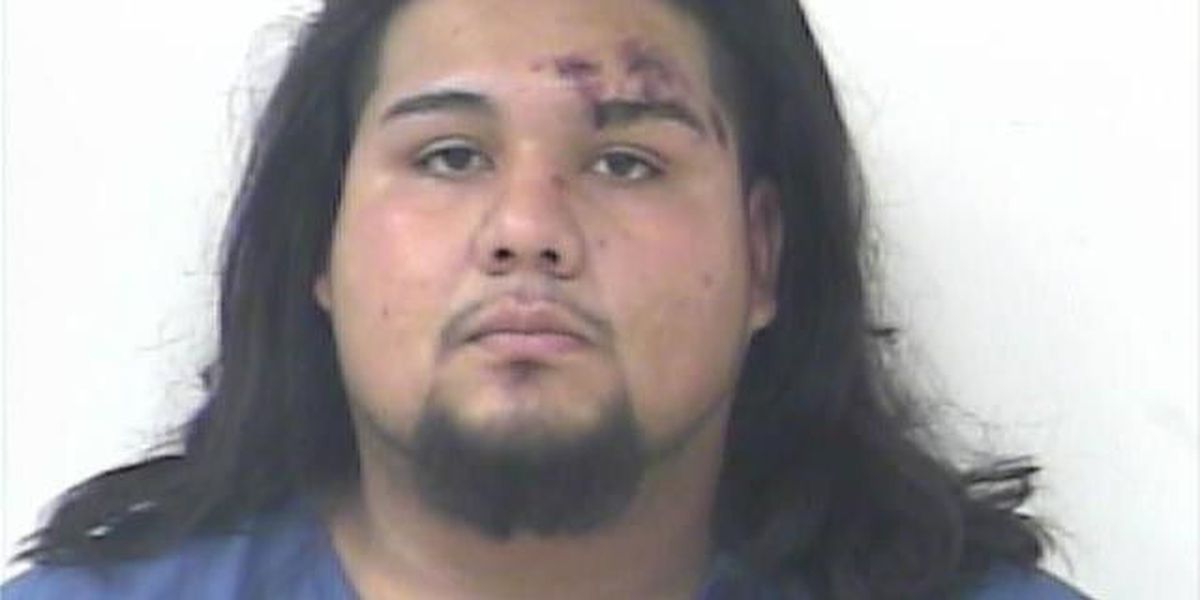 Cops: Man fires shots after hit by car