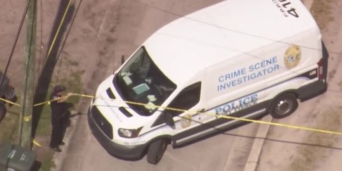 Person shot and killed in Fort Pierce