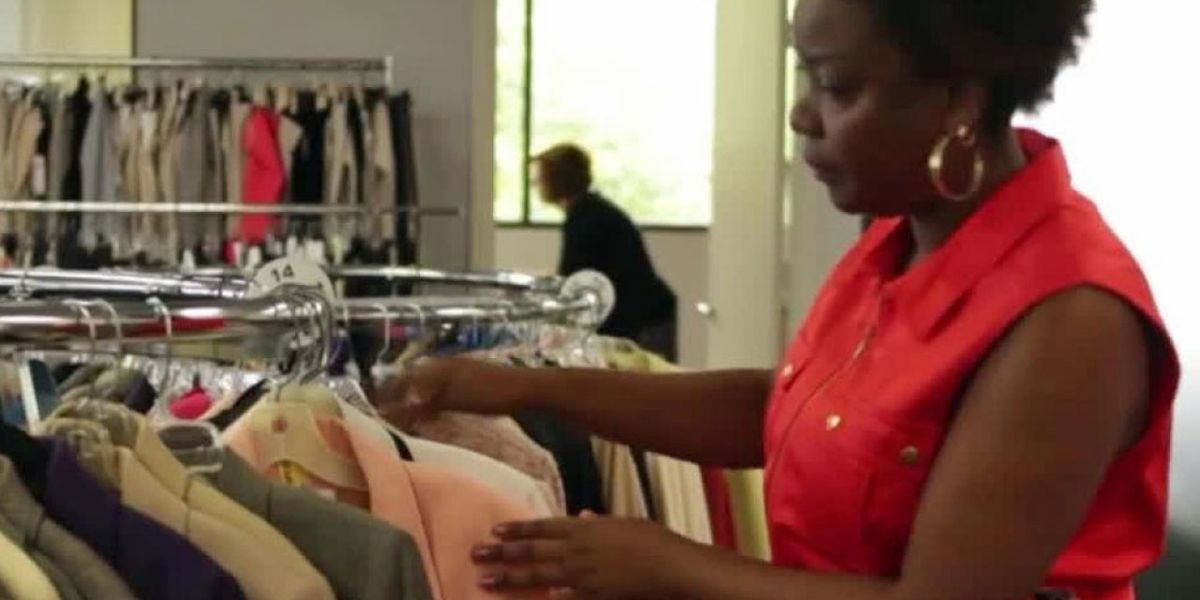 New space in West Palm Beach for Dress for Success