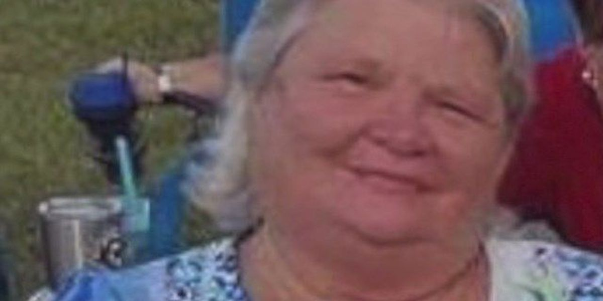74-Year-old woman killed in St. Lucie County