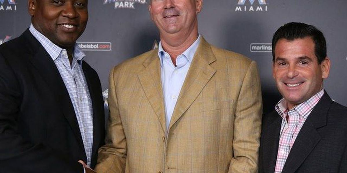 Dan Jennings returning to general manager job with Miami Marlins