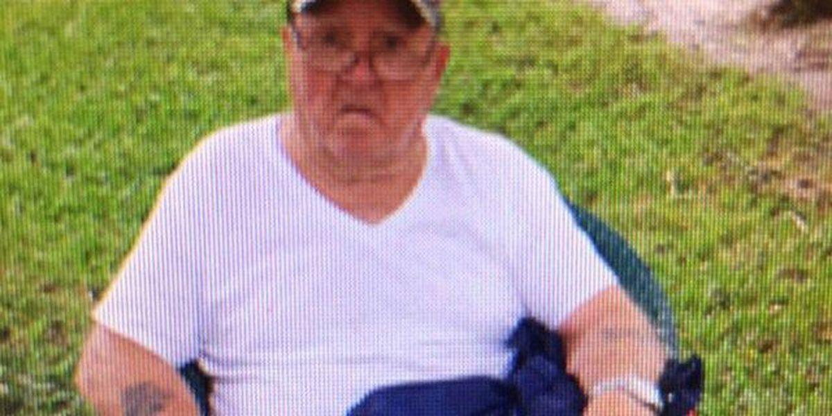 Missing Stuart man found