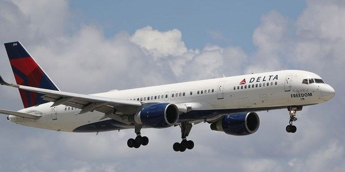 American, Frontier and Delta fined over rules
