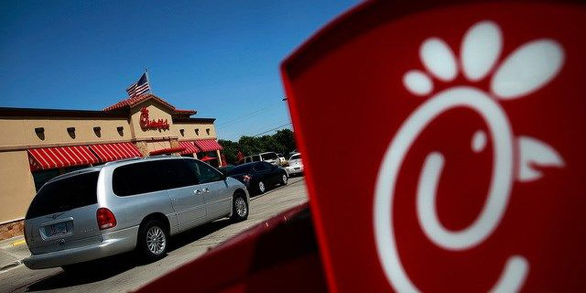 Inspector temporarily closes local Chick-fil-A