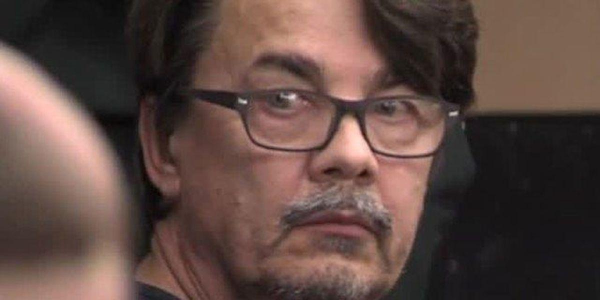 Alleged victim testifies in Uber driver's trial