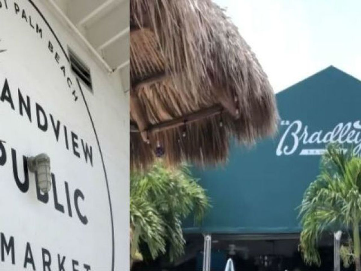 2 West Palm businesses caught in controversy surrounding Black Lives Matter movement
