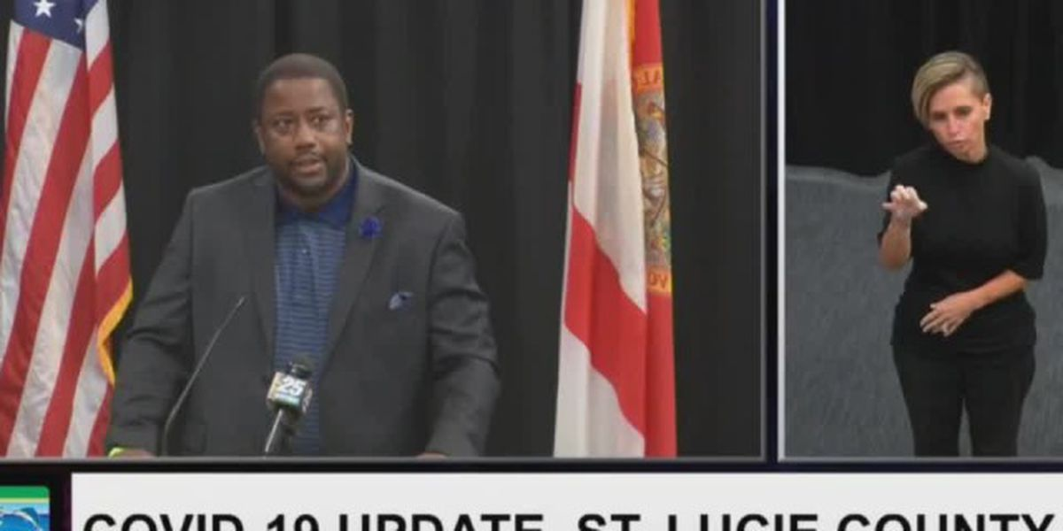 Emergency shelters in St. Lucie County will not open ahead of Isaias