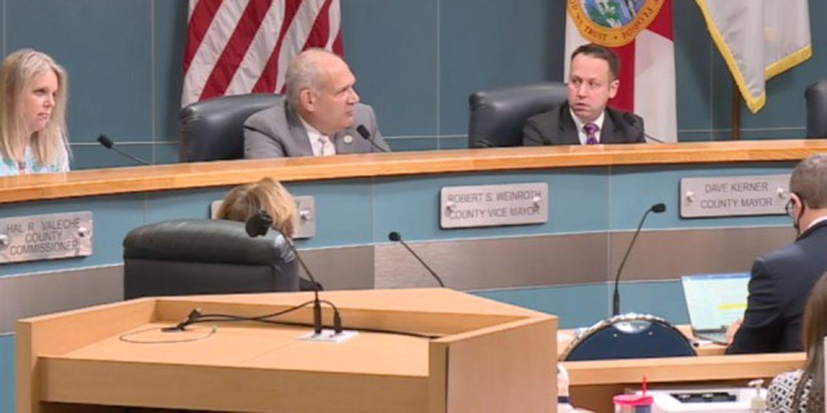 Palm Beach County yet to discuss reimbursement of cities for coronavirus costs