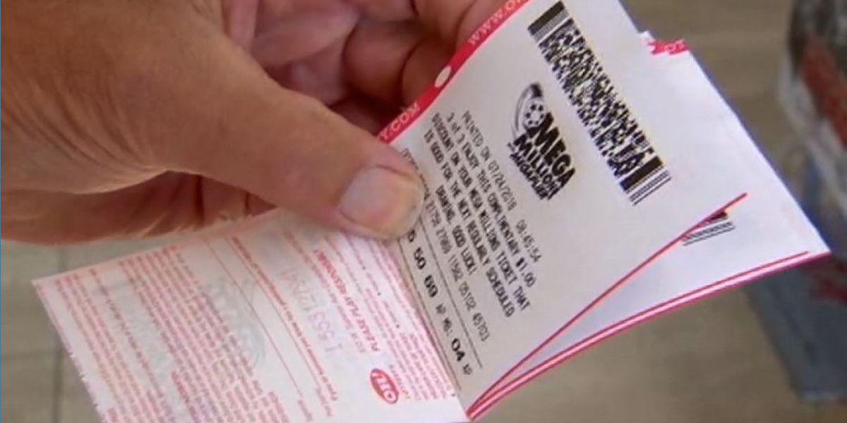 With no winners, Mega Millions jackpot soars to $868 million