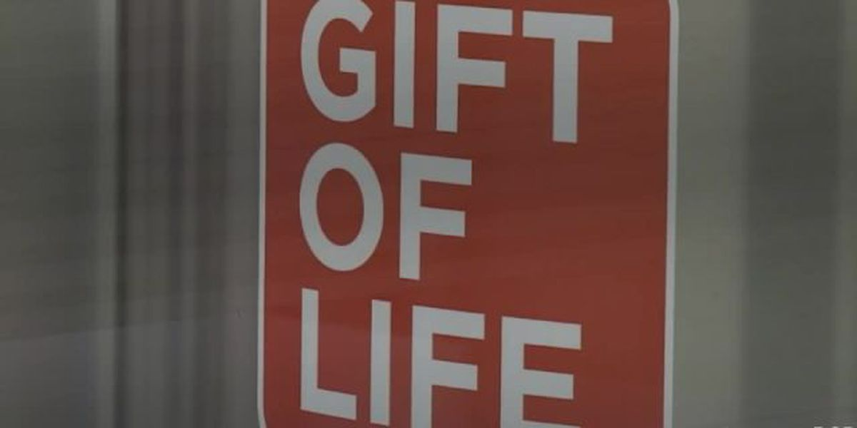 Gift of Life Marrow Registry celebrates expansion in Boca
