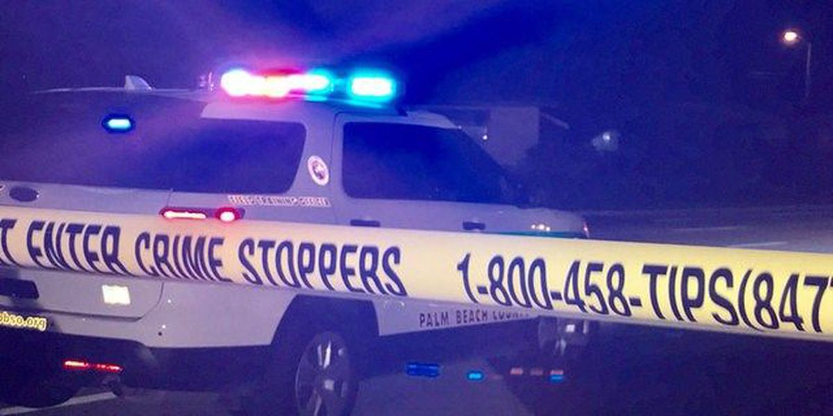 Shooting investigated along Haverhill Road