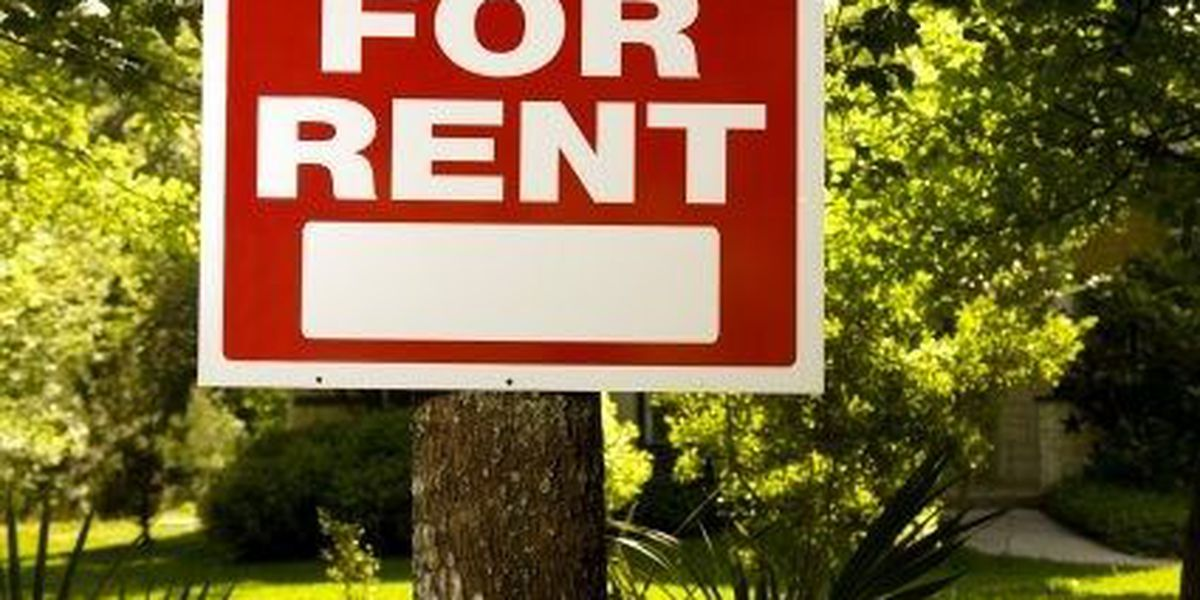 Baby boomers causing increased competition in rental market