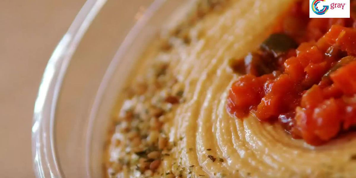 87 types of hummus have been recalled
