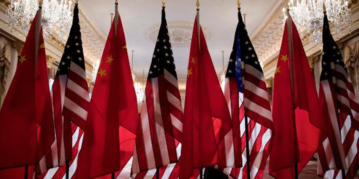 US delays tariffs on some Chinese goods, drops others