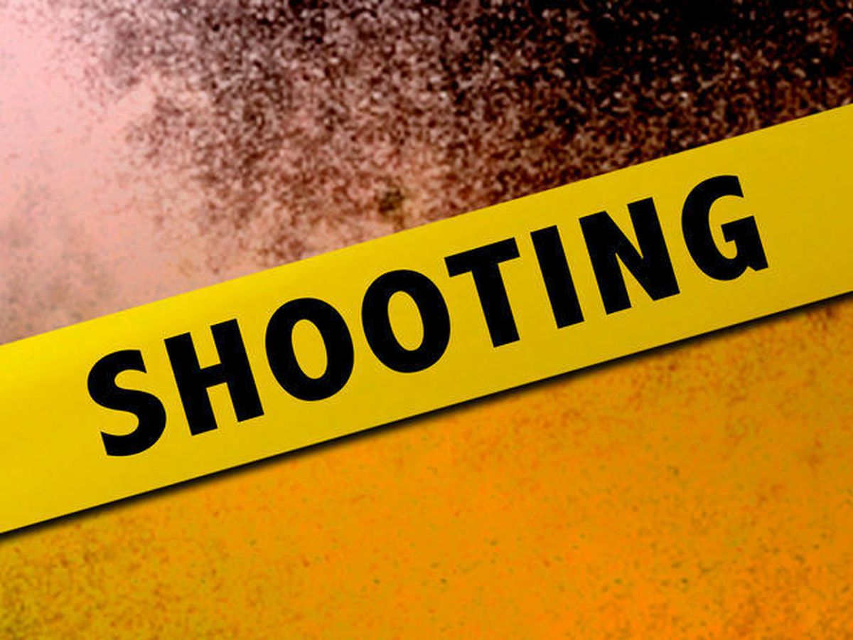 Deputies investigating shooting near Greenacres