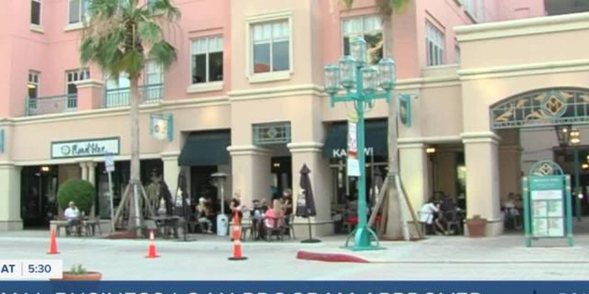 Boca Raton approves $500K small business recovery program
