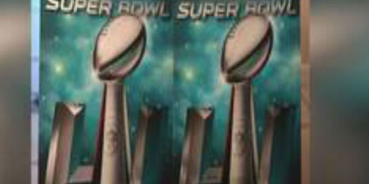 Local NFL player says Super Bowl tickets stolen