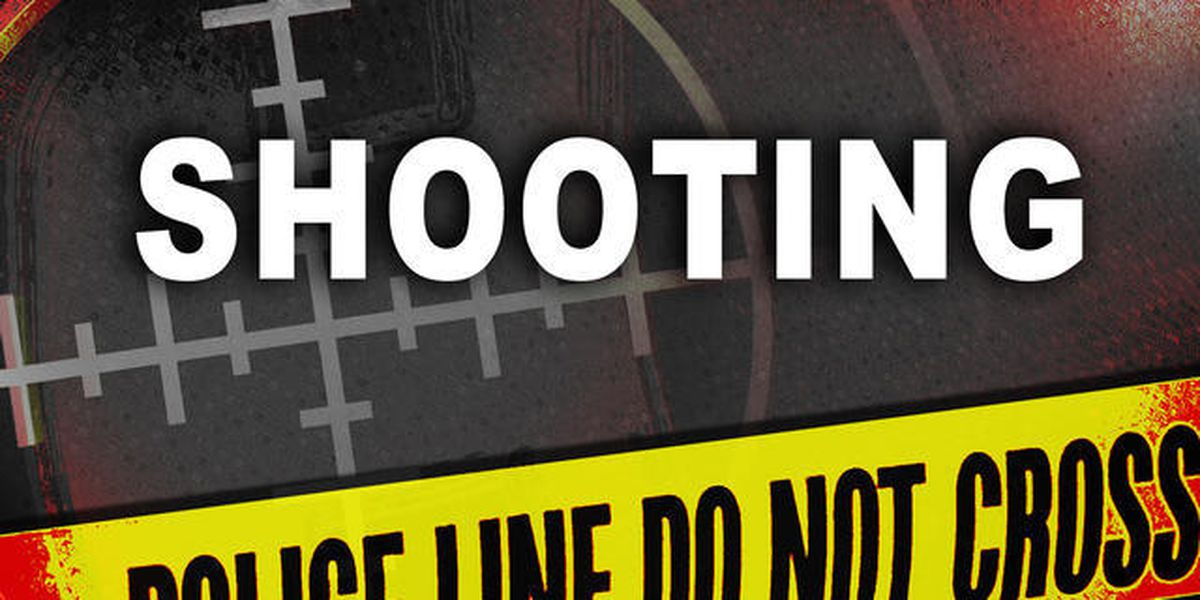Man shot in West Palm Beach, taken to hospital