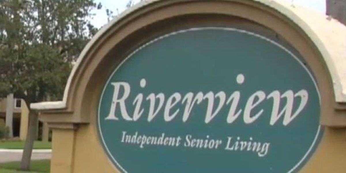 Code Enforcement checks on senior apartments