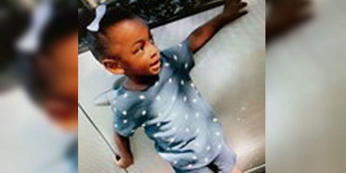 Body of missing 2-year-old Maliyah Bass confirmed by medical examiner