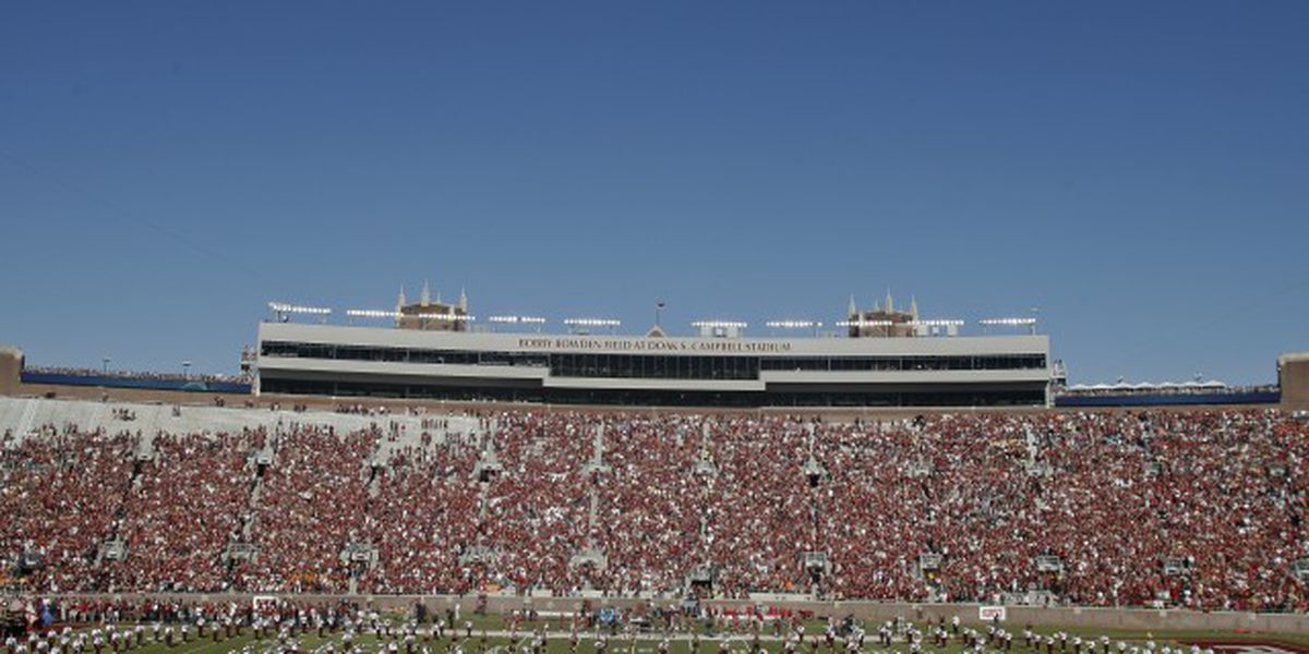 FSU to consider changing name of football stadium