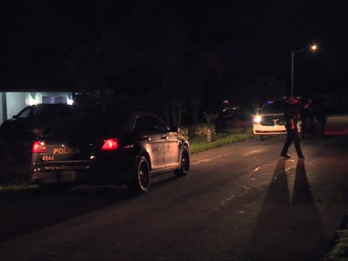 Boynton Beach police arrest man in first-degree murder after remains found at home