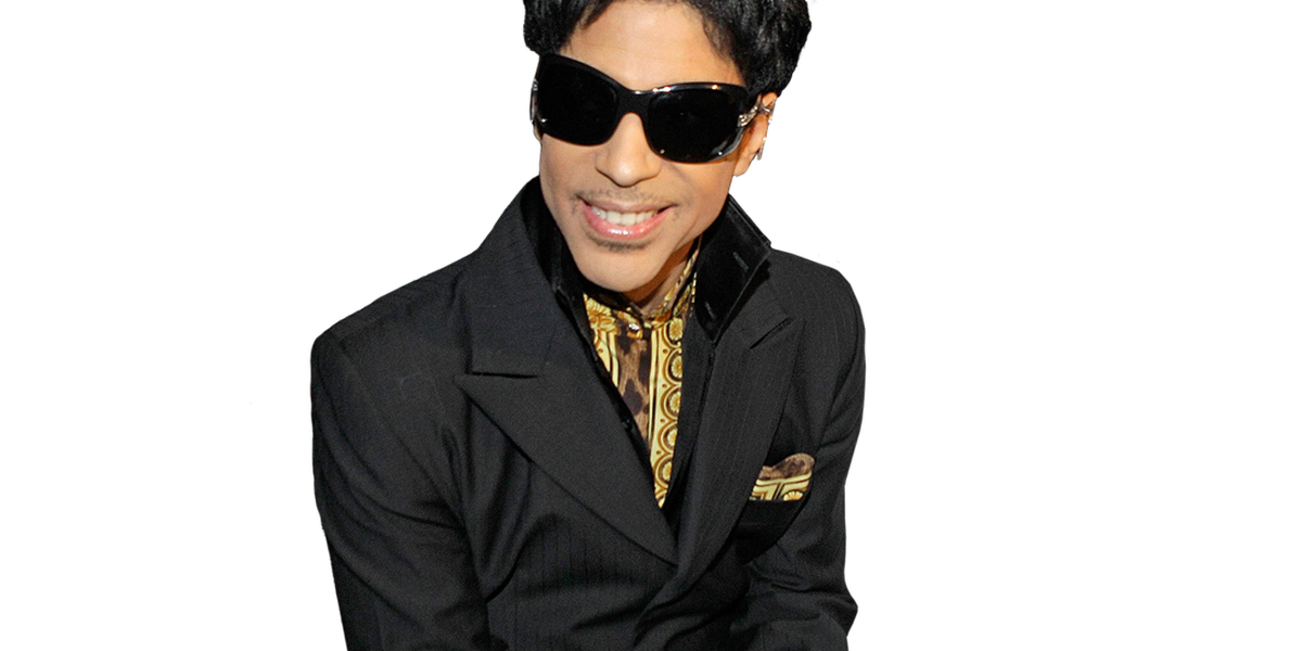 Prince: 10 things you probably didn't know about the iconic artist