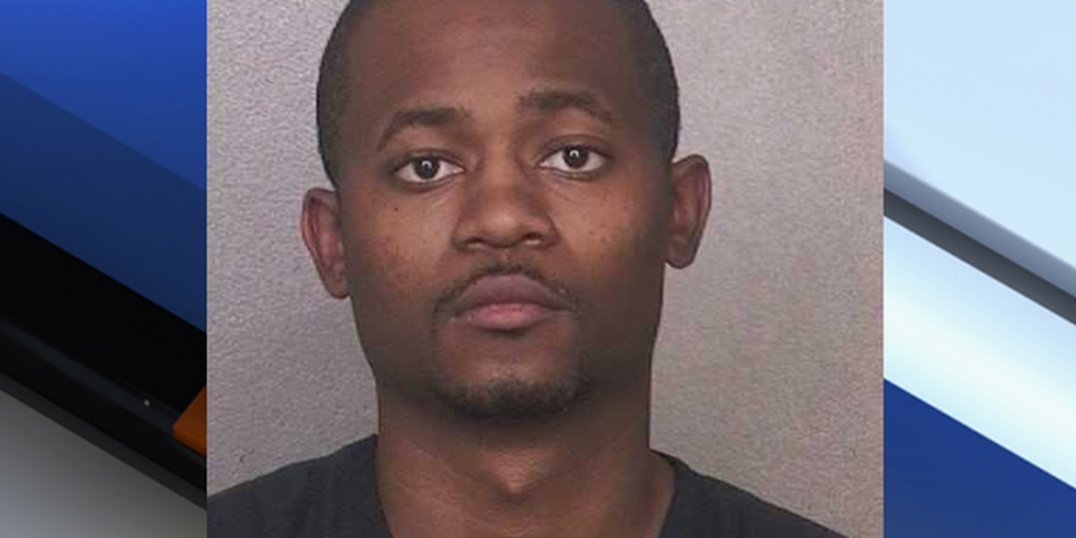 Admitted killer of West Palm man walks free