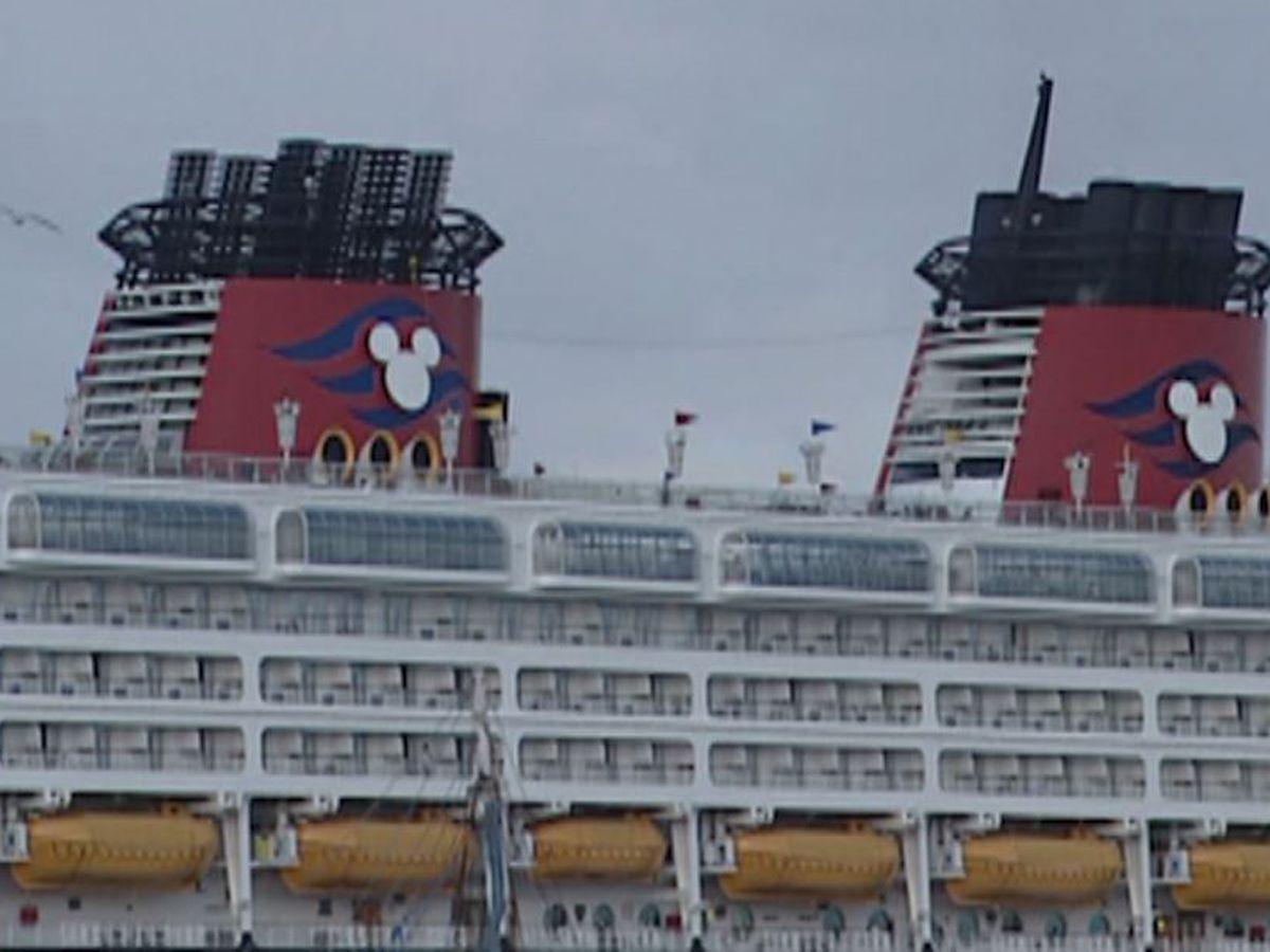 Disney cancels US cruise line sailings through June