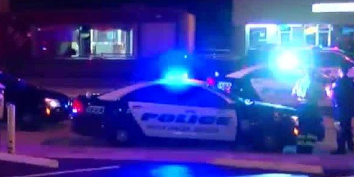 3 Men identified after I-95 police chase