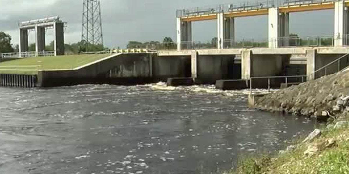 SFWMD explores wells to prevent discharges