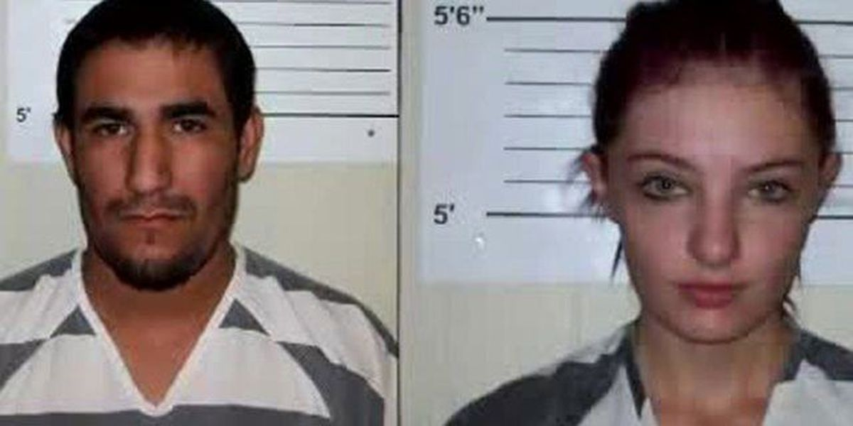 Parents charged in death of infant found rotting