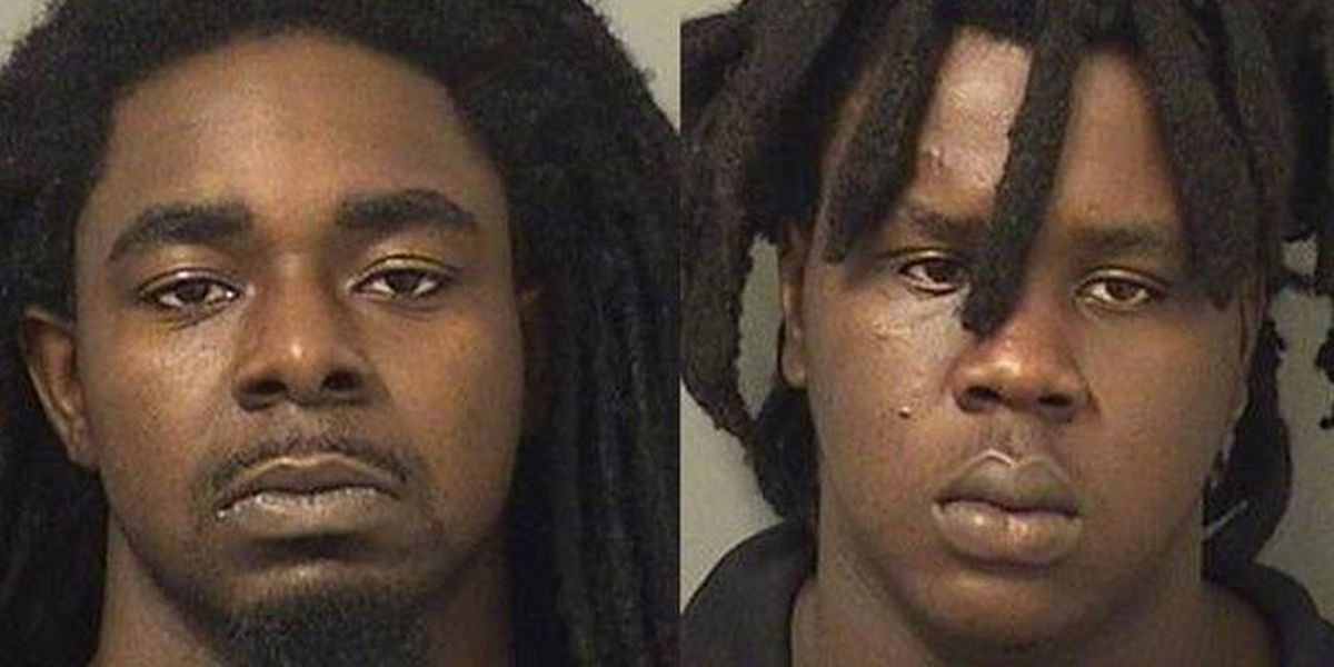 No bond for suspects in fatal shooting