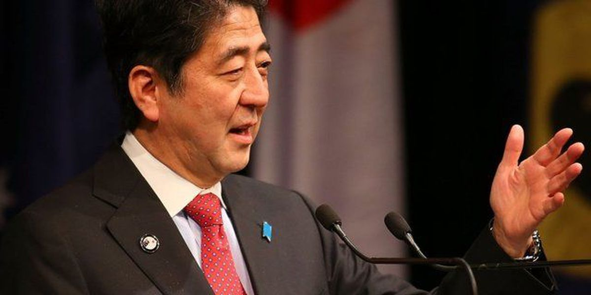 Trump, Japanese PM to meet in Palm Beach County