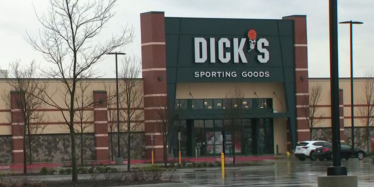Dick's Sporting Goods destroyed $5 million worth of AR-15s