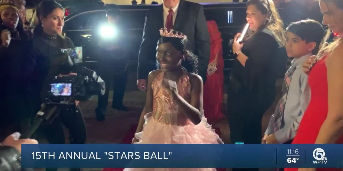 15th annual Little Smiles Stars Ball held in West Palm Beach