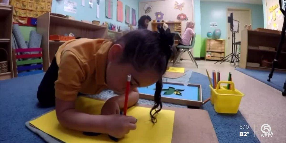 Preschools demand more state support for VPK program
