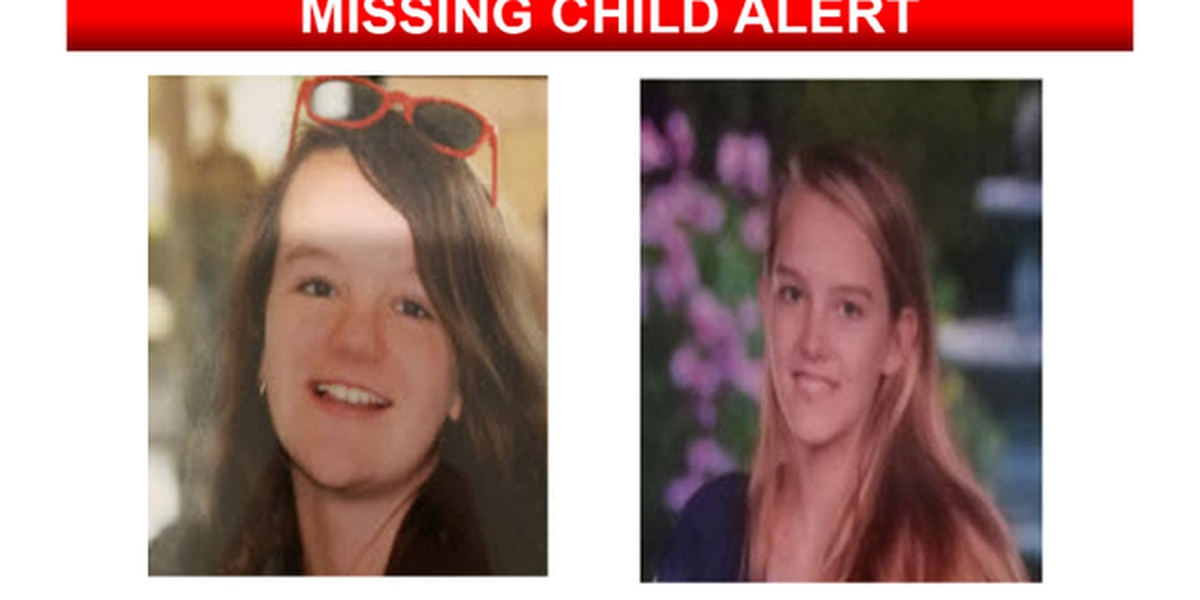 Destiny Thompson, Brittany Pickavance: Two teen girls missing from Volusia County